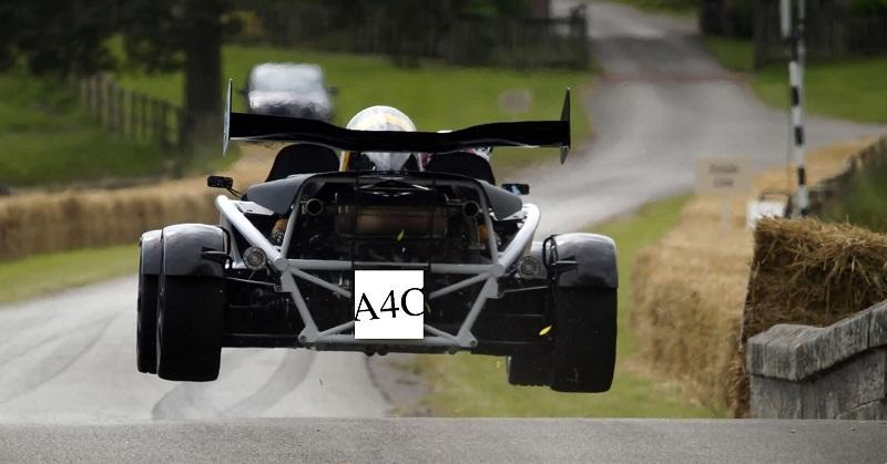 A4C Jump 800
